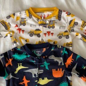 Like new pajamas
